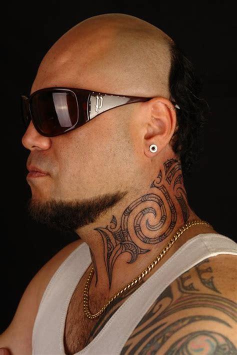 maori tattoos neue polynesische motive