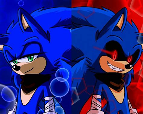 Super Smash Bros Anime Wallpaper Sonic Sonic Exe Boom By Sondayoncedayonce On Deviantart