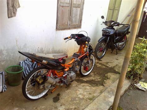 modifikasi honda beat drag racing thecitycyclist
