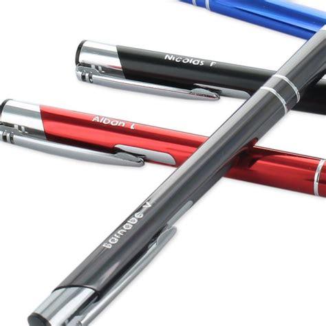 table ronde de cuisine stylo à bille personnalisé 4 couleurs au choix amikado