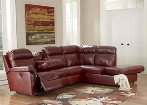 jacob leather recliner sectional sofa s3net sectional With jacob leather recliner sectional sofa