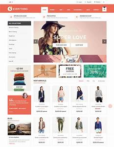 20 best shopify themes with beautiful ecommerce designs With best free shopify themes