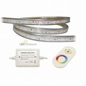 Led Lichtleiste Außen 230v : lichtband led 230v glas pendelleuchte modern ~ Buech-reservation.com Haus und Dekorationen