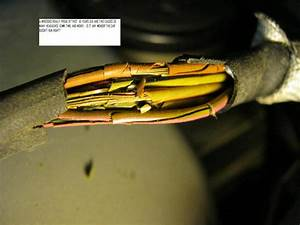 What Is The Procedure For Checking Wiring Harness On S500 And S600 Coupe