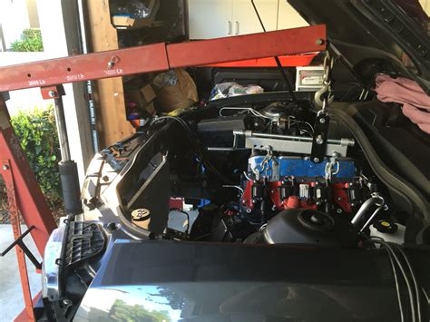 427 Deck Build by Erl 427 Superdeck Build All Motor Page 4 Ls1tech