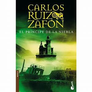 El príncipe de la niebla (Bolsillo) (Tapa blanda) · Libros · El Corte Inglés
