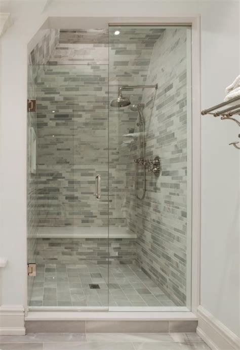bathroom ideas tile shower bathrooms bath ideas house and bath