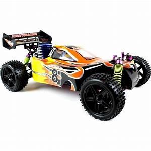 Rc Auto : himoto syclone rc nitro buggy 1 10 rtr 4wd flame 2 speed 60mph ~ Gottalentnigeria.com Avis de Voitures