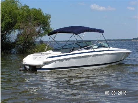 Cobalt Boats In Oklahoma by Cobalt 246 Boats For Sale In Kingston Oklahoma