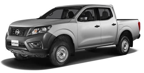 autos nuevos  camionetas nissan np doble cabina