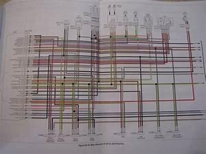 2008 Road King Wiring Diagram