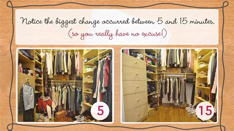 closet organization tips for cleaning up yours in 5