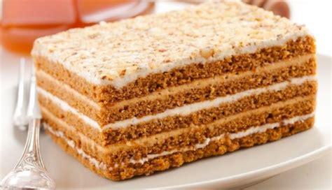 Vīramātes medus kūka - Tasty.lv - DELFI