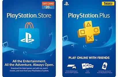 Sony Playstation Card Code Retail Retailers Digital
