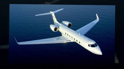 Most Expensive Luxury Plane In The World