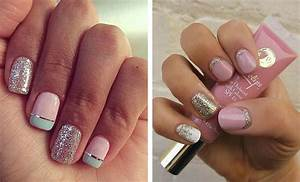 69 easy nail designs stayglam