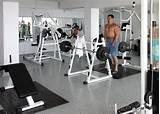 Занятия спортом улучшают мужскую потенцию
