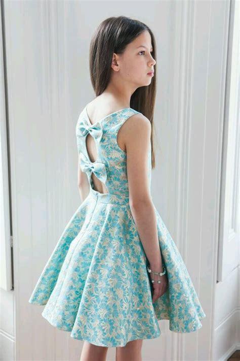vestidos  ninas luciran hermosas  decoracion