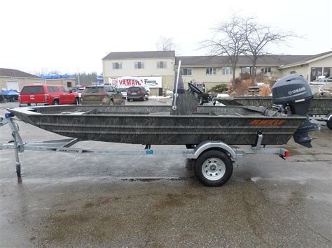Used Flats Boats Ta by Alweld New And Used Boats For Sale
