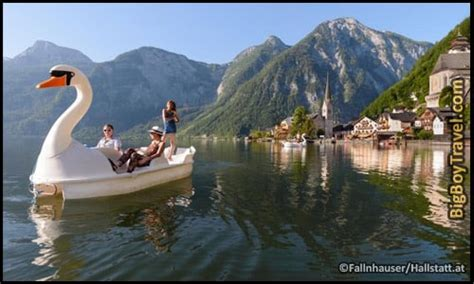 Boat Rental Vienna by Top 10 Things To Do In Hallstatt Austria Best Sights