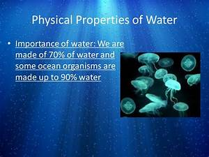 Ocean Properties and Chemistry - ppt download