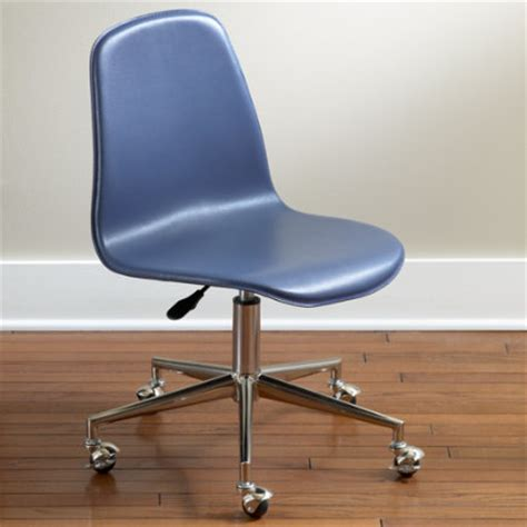 comfortable desk chairs for