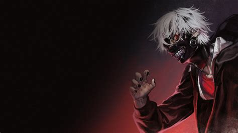 Tokyo Ghoul Anime Wallpaper - tokyo ghoul wallpapers best wallpapers