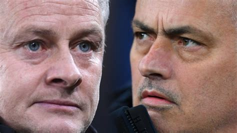 Tottenham vs Man Utd preview - How to watch on TV, live ...