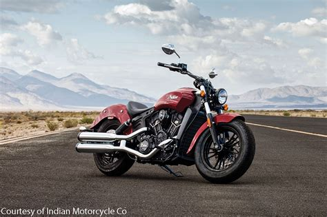 Indian Motorcycle : 2016 Indian Scout Sixty Photos