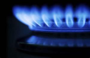 Nature: natural gas