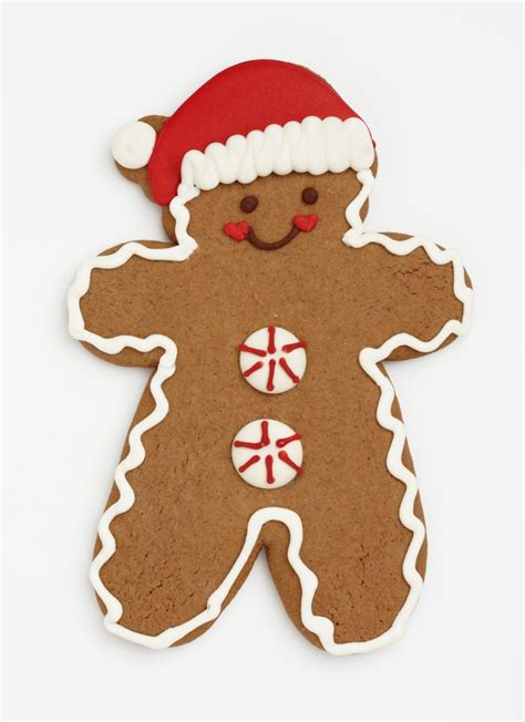Gingerbread Man Cookies Recipe ? Dishmaps