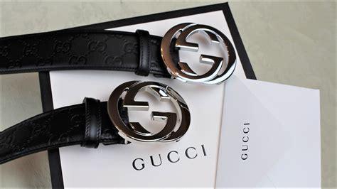 tips  spotting  fake gucci belt authentic  replica