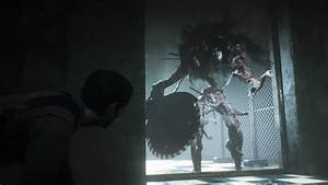 The Evil Within 2: The Guardian Boss Fight (4K 60fps ...  Evil