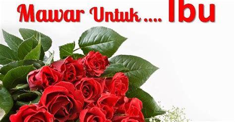 kisah inspiratif mawar  ibu memperingati hari ibu