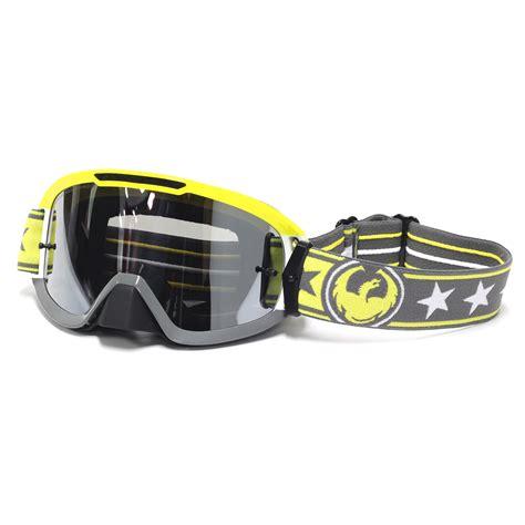 rockstar motocross goggles dragon mdx2 rockstar ion goggles at mxstore