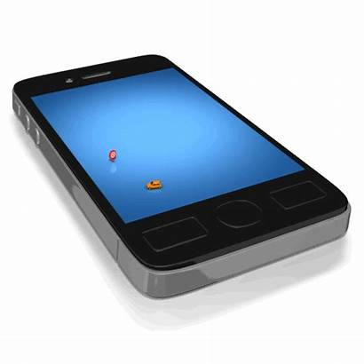 Smartphone Telephone Gifs Vous Icone Phone Gratuit