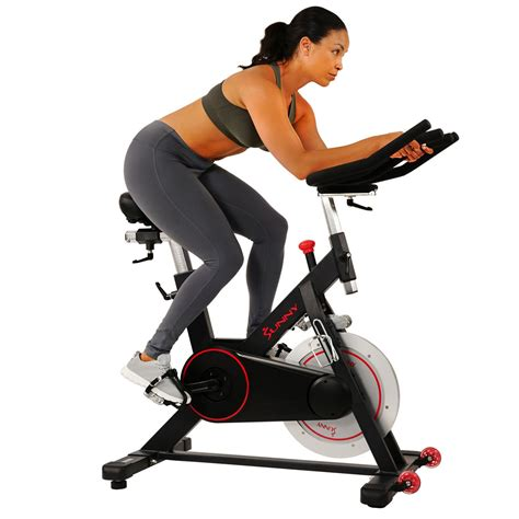 Sunny Health & Fitness SF-B1805 Indoor Cycling Bike ...
