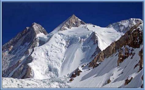 Gasherbrum Ii (traditional Cache