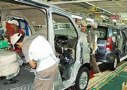 Daihatsu Motor by Working At Astra Daihatsu Motor Glassdoor