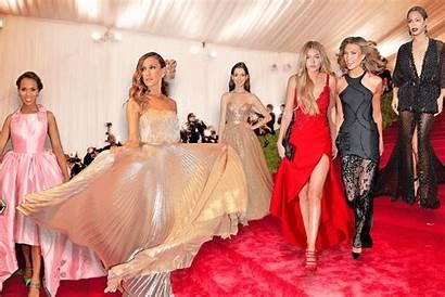 Gala Met Celebrity Stars Behind Scenes Guest