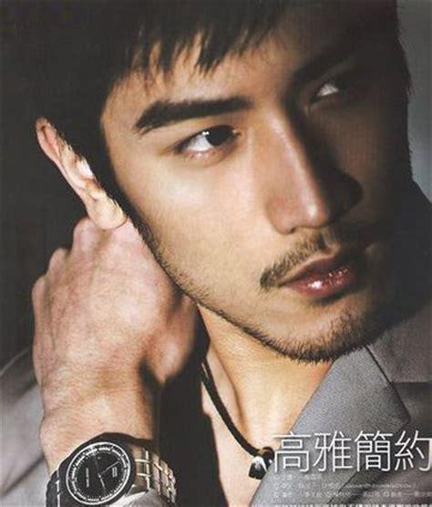 Godfrey Gao First Asian Male Supermodel Photos Video Huffpost