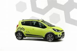 Activ Automobiles : chevrolet wants to bring the spark activ to the us ~ Gottalentnigeria.com Avis de Voitures