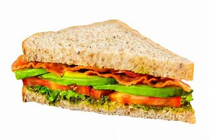 Sandwich Transparent Bread Background Clipart Cheese Sub