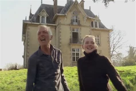 op deze dag zal het tweede seizoen chateau meiland op tv te zien zijn
