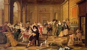 File:Dirck Hals - Banquet Scene in a Renaissance Hall ...
