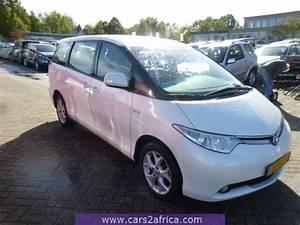 Toyota Previa Occasion : toyota previa 3 5 65355 occasion utilis en stock ~ Gottalentnigeria.com Avis de Voitures