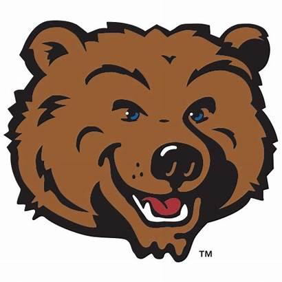 Bruin Bruins Head Joe Angeles California University