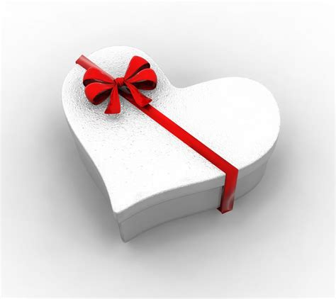 valentines presents a beautiful country the day of gift