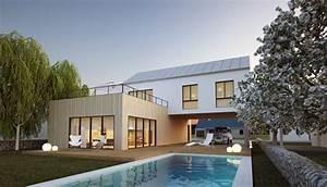 idee de plan pour construire sa maison ventana blog With idee maison a construire