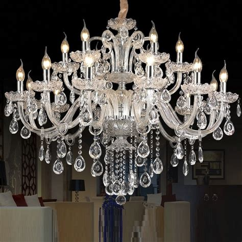 Top Chandeliers - chandelier light luxury modern l